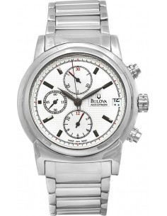 Chic Time | Bulova 63B019 men's watch  | Buy at best price