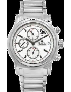 Chic Time | Montre Homme Bulova Suisse Chronographe 63B019   | Prix : 1,481.25