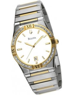 Chic Time | Bulova 980000 men's watch  | Buy at best price