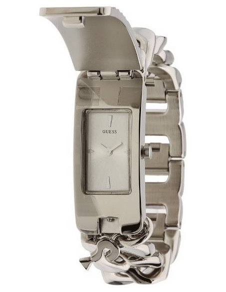 Chic Time | Montre Guess Iconic I-D Silverstone W13547L1  | Prix : 179,90€