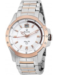 Chic Time | Bulova 98B129 men's watch  | Buy at best price