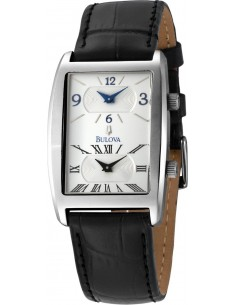 Chic Time | Bulova 96A26  men's watch  | Buy at best price