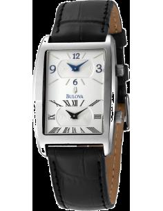 Chic Time | Montre Homme Bulova Double cadran 96A26  | Prix : 163,90€