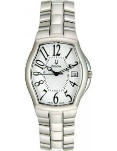Chic Time | Bulova 96G29 men's watch  | Buy at best price