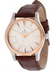 Chic Time | Bulova 98A119 men's watch  | Buy at best price