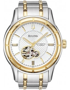Chic Time | Bulova 98A110 men's watch  | Buy at best price