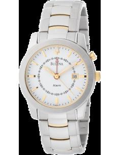 Chic Time | Bulova 98B011  men's watch  | Buy at best price