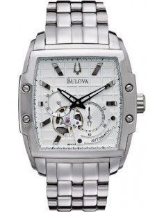 Chic Time   Montre Homme Bulova Self-Winding 96a122    Prix : 380,00€