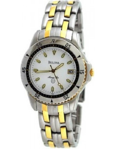 Chic Time | Bulova 98G48 men's watch  | Buy at best price