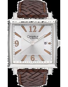 Chic Time | Bulova 43B104 men's watch  | Buy at best price