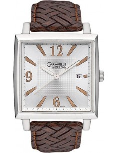 Chic Time | Montre Homme Bulova Caravelle 43B104  | Prix : 84,37€