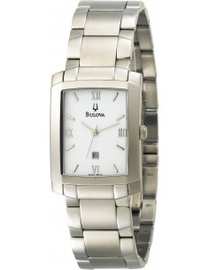 Chic Time | Bulova 96G25 men's watch  | Buy at best price
