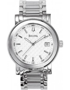 Chic Time | Bulova 96G33 men's watch  | Buy at best price