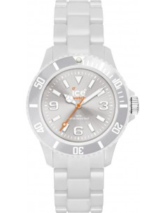 Chic Time | Montre Ice-Watch Classic Solid Grise CS.SR.U.P.10  | Prix : 58,70 €