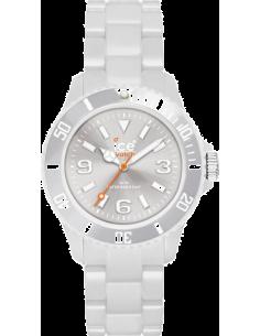 Chic Time | Montre Ice-Watch Classic Solid Grise CS.SR.U.P.10  | Prix : 58,70€