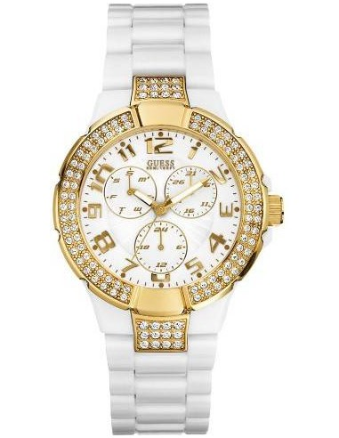 Chic Time | Guess U11623L1 women's watch  | Buy at best price