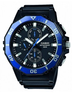 Chic Time | Casio MRW-400H-2AVCF men's watch  | Buy at best price