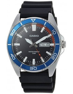 Chic Time | Montre Homme Casio Sports MTD-120-1AVCF  | Prix : 129,00 €
