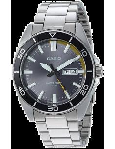 Chic Time | Montre Homme Casio Sports MTD-120D-8AVCF  | Prix : 139,00€