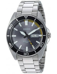 Chic Time | Casio MTD-120D-8AVCF men's watch  | Buy at best price