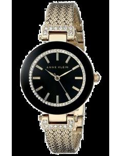 Chic Time | Anne Klein AK/1906BKGB women's watch  | Buy at best price