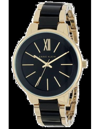 Chic Time | Anne Klein AK/1412BKGB women's watch  | Buy at best price