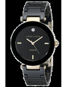 Chic Time | Anne Klein AK/1018BKBK women's watch  | Buy at best price