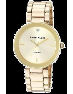 Chic Time | Montre Femme Anne Klein AK/1362CHGB Or  | Prix : 89,00€