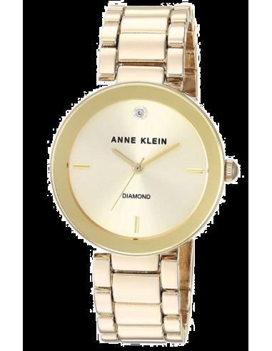 Chic Time   Montre Femme Anne Klein AK/1362CHGB Or    Prix : 89,00€