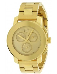 Chic Time | Montre Femme Movado 3600358 Or  | Prix : 889,00 €