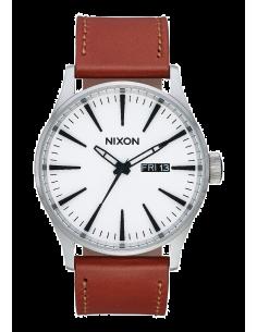 Chic Time | Montre Homme Nixon Sentry A105-2442 Brun  | Prix : 299,00€