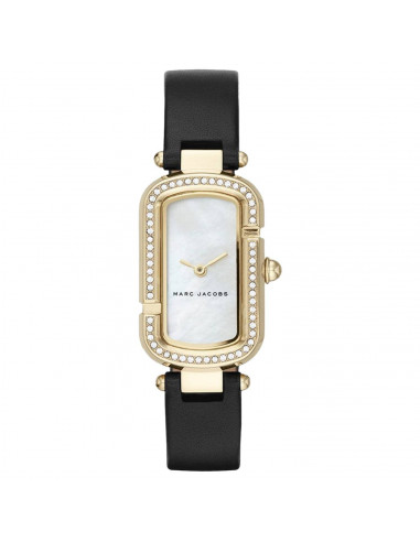 Chic Time | Montre Femme Marc by Marc Jacobs MJ1495 Noir  | Prix : 299,00 €