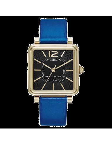 Chic Time   Montre Femme Marc by Marc Jacobs MJ1438 Bleu    Prix : 119,00€