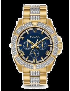 Chic Time | Bulova 98C128 men's watch  | Buy at best price