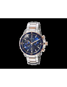 Chic Time | Montre Homme Bulova 98B301 Argent  | Prix : 789,00€
