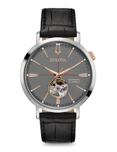 Chic Time | Bulova 98A187 men's watch  | Buy at best price