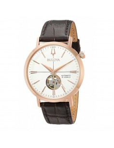 Chic Time | Montre Homme Bulova 97A136 Brun  | Prix : 579,00€