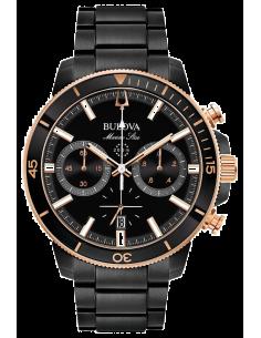 Chic Time | Bulova 98B302 men's watch  | Buy at best price