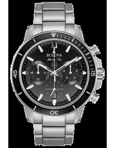 Chic Time | Bulova 96B272 men's watch  | Buy at best price