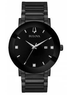 Chic Time | Bulova 98D144 men's watch  | Buy at best price