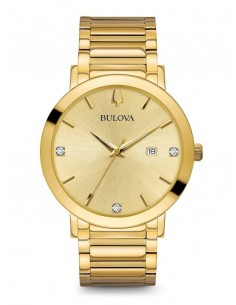 Chic Time | Bulova 97D115 men's watch  | Buy at best price