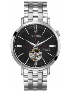 Chic Time | Bulova 96A199 men's watch  | Buy at best price