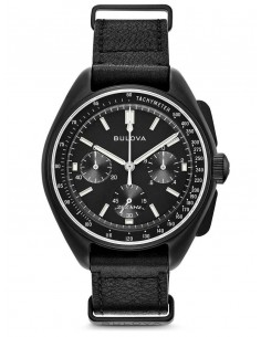 Chic Time | Bulova 98A186 men's watch  | Buy at best price