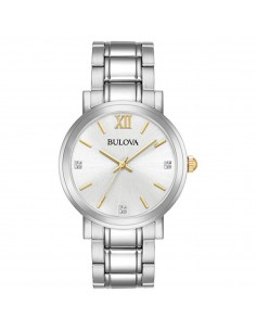Chic Time | Bulova 98D135 men's watch  | Buy at best price