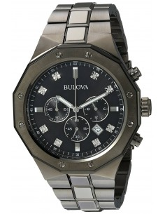 Chic Time | Bulova 98D142 men's watch  | Buy at best price