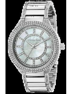 Chic Time | Montre Femme Michael Kors MK3311 Argent  | Prix : 237,15€