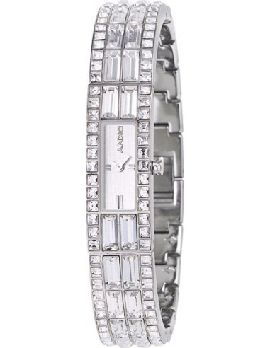 Chic Time | Montre Femme DKNY NY3715 Argent  | Prix : 152,80 €