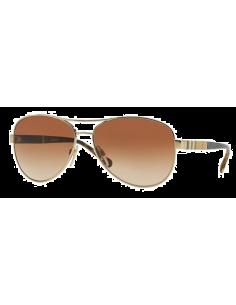Chic Time | Lunettes de soleil femme Burberry BE3080 114513 Or  | Prix : 108,00€
