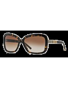 Chic Time | Lunettes de soleil femme Burberry BE4173 300213 Ecaille  | Prix : 108,00€