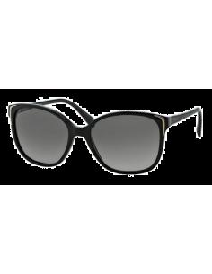 Chic Time | Lunettes de soleil Prada PR01OS 1AB3M1 Black  | Prix : 249,00€